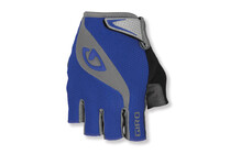 Giro Bravo 12M Gants bleu/charbon